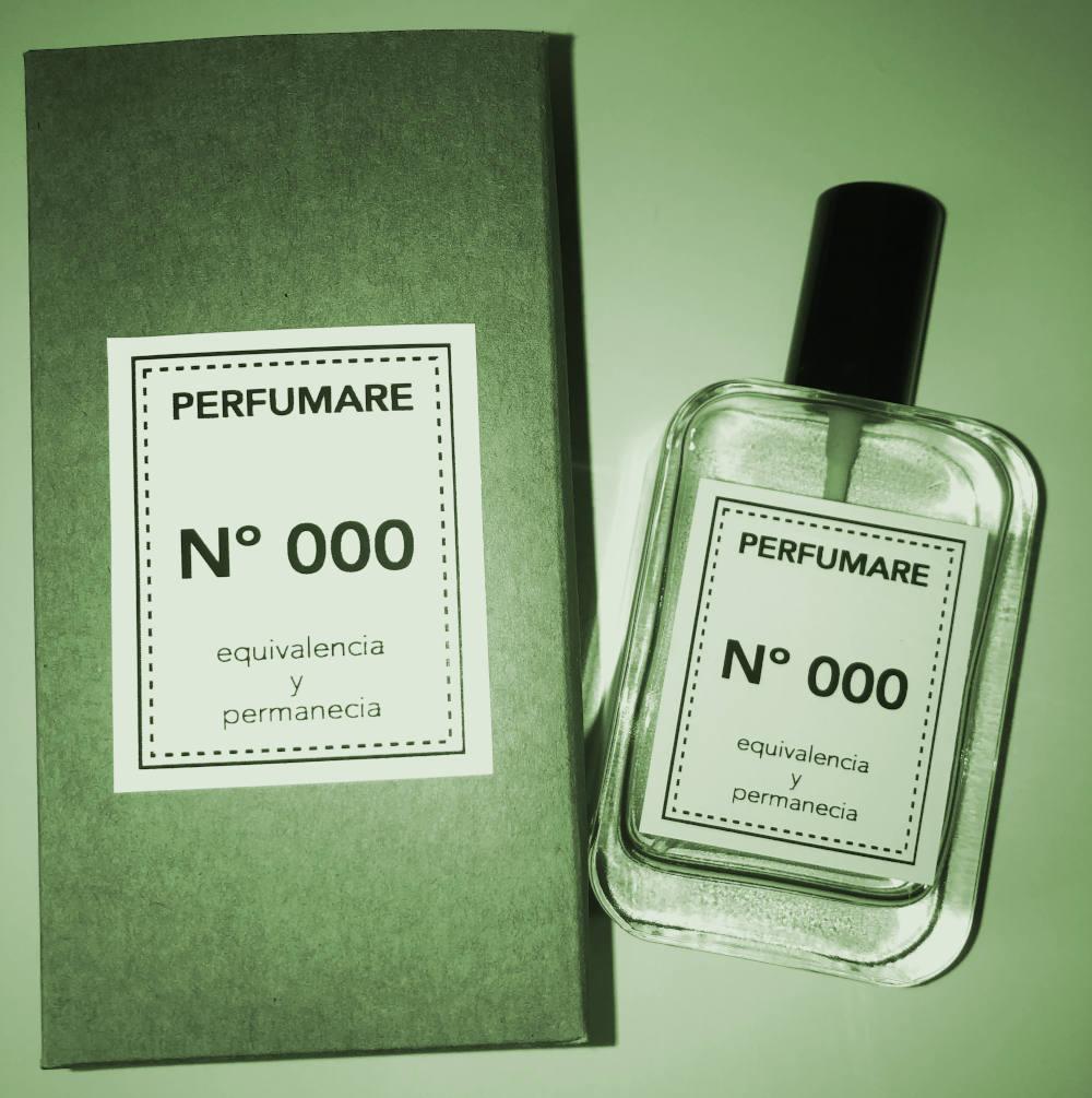 Nº5190 | INDP… | Hombre