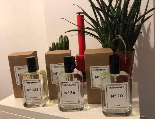 Perfumes de Nicho. Perfumes de equivalencia (II)