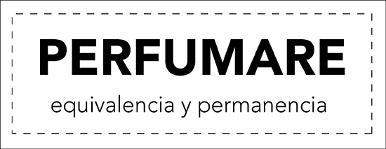 Perfumare Logo